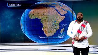 SA Weather   24 May 2020   #SABCWeather