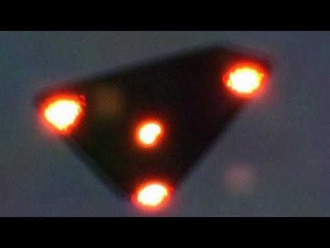5 UFO Photos that Freaked Out the World