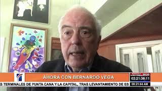 """Bernardo: """"Quiénes son los que van a votar y quiénes no"""""""
