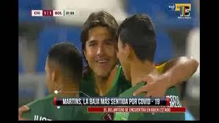 Martins es dado de baja por dar positivo al COVID-19