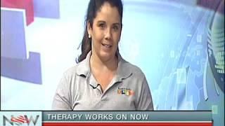 Therapy Works - Children and Carnival