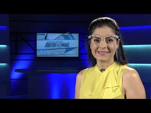 Costa Rica Noticias Regional - Lunes 20 Setiembre 2021