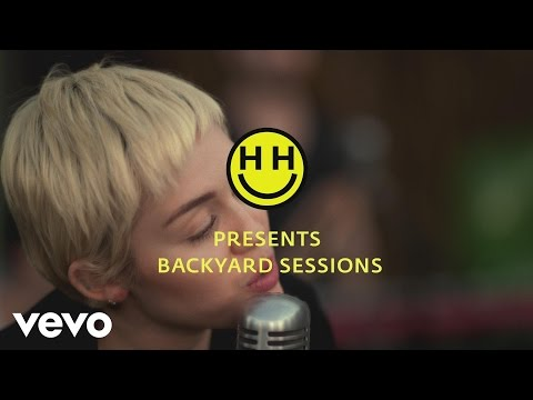 connectYoutube - Happy Hippie Presents: Peace Will Come (According to Plan) (Performed by Miley Cyrus & ...