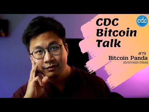Bitcoin-Talk-#79-:-Bitcoin-Pan
