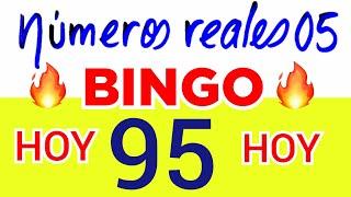 NÚMEROS PARA HOY 25/11/20 DE NOVIEMBRE PARA TODAS LAS LOTERÍAS..!! Números reales 05 para hoy..!!