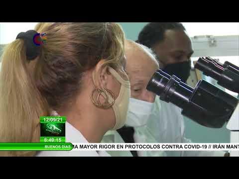 Israel Borrajero, ícono de la Anatomía Patológica en Cuba