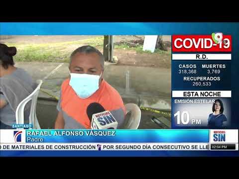 Aumenta demanda de oxígeno para covid/11 muertesy 723 nuevos casos  coronavirus/Primera Emisión SIN