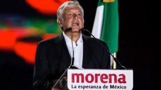 NUEVA POLÍTICA APEGADA A LA 4T TRAS LAS #ELECCIONES2021 MESA DE DEBATE CON JESÚS LEMUS