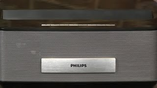 Philips Screeneo HDP1590: Big-screen ambitions, small returns