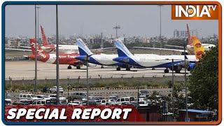 आज से आसमान में विमान, फ्लाइट में क्या करें, क्या न करें  पालन करें यह Guidelines - INDIATV