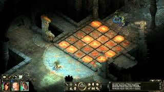 Pillars of Eternity: Giant Bomb Quick Look EX