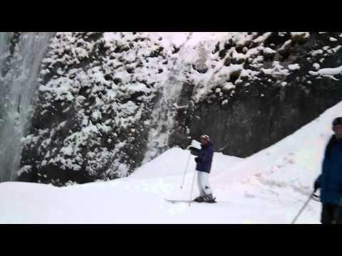 Sottoguda Gorge