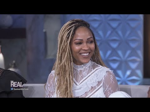 connectYoutube - Meagan Good and Jay Ellis on Traveling with Friends
