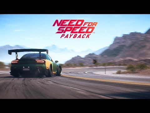 Need for Speed Payback Welcome to Fortune Valley