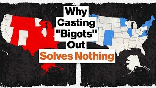 """Why Casting """"Bigots"""" Out Doesn't Move America Forward 