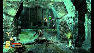 The Lord of the Rings: War in the North (RUS) PC Прохождение / Walkthrough part  6