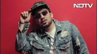 Have Given An Answer To Trolls In '302' : Naezy - NDTV