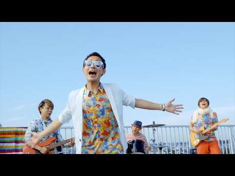 connectYoutube - ジャパンラグビー トップリーグED曲「声あつめて」MV/カルナバケーション