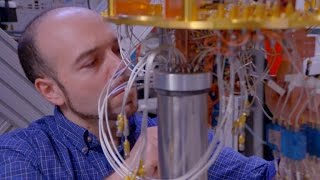 You can now experiment with cloud quantum computing (Tomorrow Daily 359)