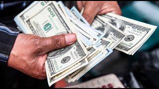 Dólar se dispara en Perú ante amenaza del coronavirus