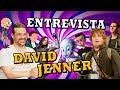 Entrevista a David Jenner