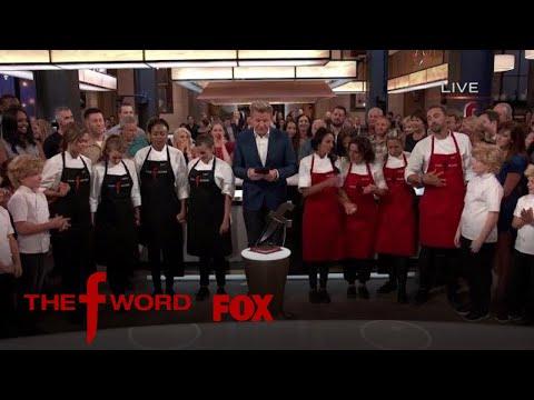 The Season Finale Winners Are Revealed   Season 1 Ep. 11   THE F WORD