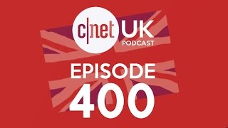 How the iPhone, Android, and Facebook changed everything in CNET UK podcast 400