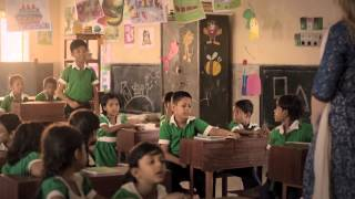 Bangladesh Internet Week 2015 TV Ad