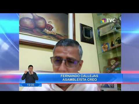Por primera vez un parlamento ecuatoriano tiene un Comité de Ética