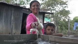 Familias de Villa el Carmen tendrán agua potable en sus hogares