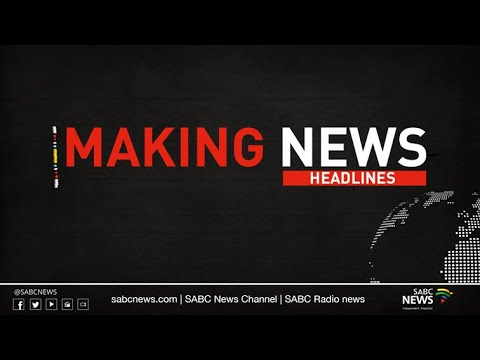 #SABCNews AM Headlines | 12 June 2021