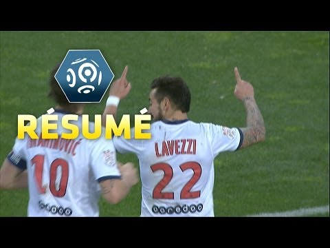 البطولة الفرنسية: أهداف الدورة 28
