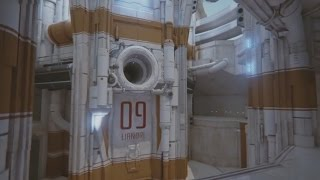 Unreal Tournament - Concept Art Preview Panel