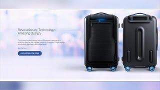 Tech Minute - Smart travel gear