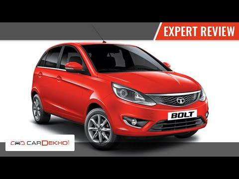 Tata Bolt   Expert Review   CarDekho.com