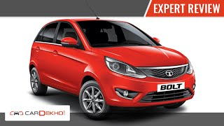 Tata Bolt Price Check Year End Offers Review Pics Specs
