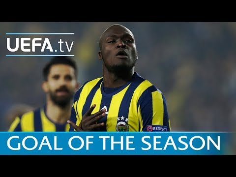 Moussa Sow - Is this your Goal of the Season? Vote now!