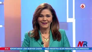 Noticias Repretel Estelar: Programa del 26 de Noviembre del 2020