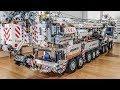 Lego Technic Liebherr LTM 11200