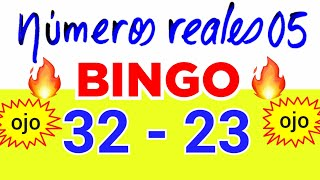 NÚMEROS PARA HOY 26/02/21 DE FEBRERO PARA TODAS LAS LOTERÍAS...!! Números reales 05 para hoy...!!