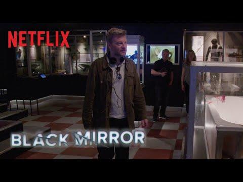 connectYoutube - Black Mirror | Featurette: Black Museum | Netflix