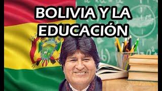 EL RESULTADO DE BOLIVIA Y 14 AÑOS DE EVO MORALES