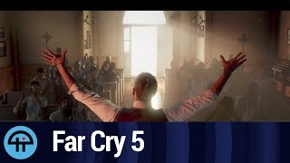 Far Cry 5, Rime, and Destiny 2