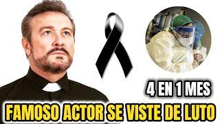 ???? De ULTIMA HORA | El Actor Arturo Peniche REVELA TR4GIC4 Noticia Por El CV-19 | El Drama Del Actor