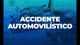Reporte de accidentes e incidentes en la capital durante las últimas horas