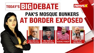 Pak's Mosque bunker trick exposed | NewsX - NEWSXLIVE