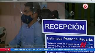 Funcionarios que atienden víctimas denuncian que no los incluyen en la vacunación contra Covid 19