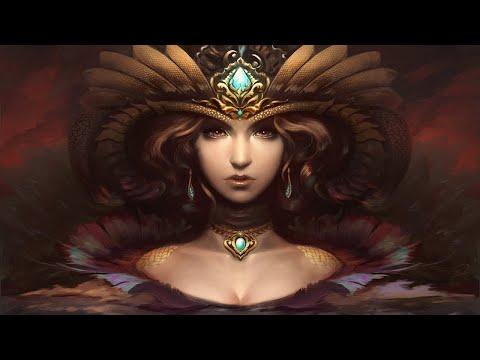 connectYoutube - Cesc Vilà - Celestial Princess (feat. Elisabet Ochoa)