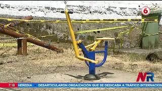 Desaparecieron unos ?60 millones de Comité de Deportes de San Rafael de Heredia