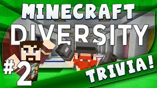 Minecraft Diversity #2 Perfect Pitch (Trivia)